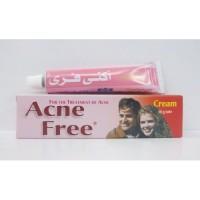 Acne-free, Tretinoin антиакне крем