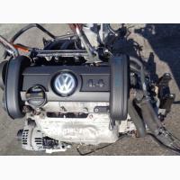 Двигатель 1.4 bud 59kw 80лс golf caddy polo octavia fabia