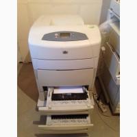 Продам принтер (МФУ) HP Color LaserJet 5550dtn Q3716A