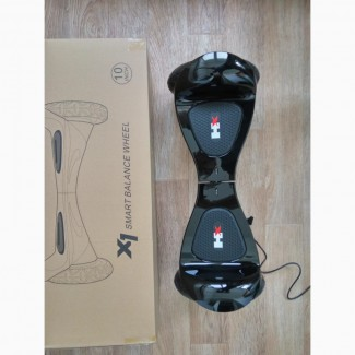 Акция! Распродажа гироскутер HX X1 10