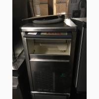Льдогенератор б/у для кафе