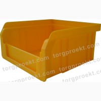 Ящик для метизов пластиковые 703 Нью