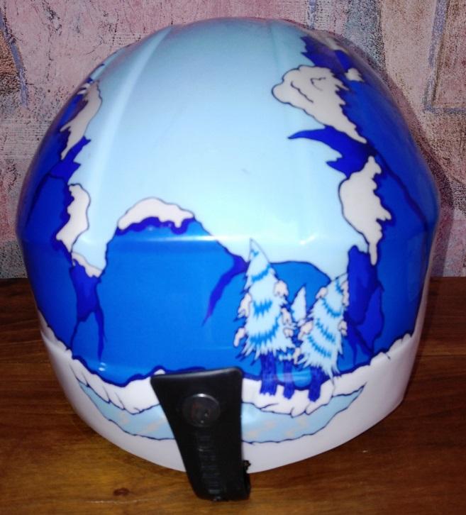 Фото 3. Зимний шлем Giro, 53-55см