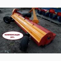 Професійний (мульчер) подрібнювач пожнивних залишків ПРР-280 - КОМПЕНСАЦІЯ - 25%