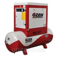 Винтовой компрессор Ozen OSC 15, - 11 кВт, - 1, 83 м3/мин. в наличии в Киеве