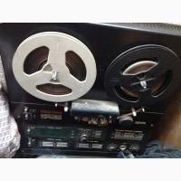 Продам магнитофон - приставку мпк101-1с (катушечный)