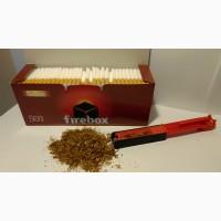 Табак Virginia (Индонезия) фабрика