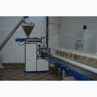 Для производства кускового прессованного сахара-рафинада