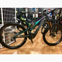 2019 Specialized Men#039;s Turbo Levo FSR Expert Carbon 6Fattie/29
