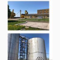 Масло завод по переработке семян подсолнечника