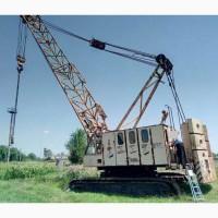 Продаем гусеничный кран СКГ 631, 63/100 тонн, 1990 г.в