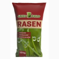 GREENFIELD - газон для засушливих зон: 10кг