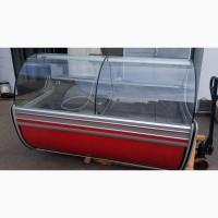Холодильная витрина Cold 1, 85 м б/у