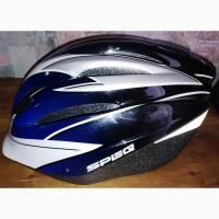 Велошлем SpeQ, 55-58см