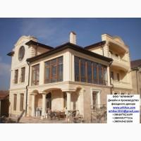 Продам фасадный декор от производителя : молдинги, карнизы, колонны и многое другое