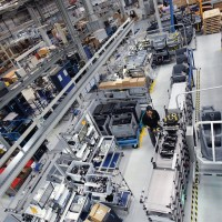 Нужен работник на завод Kärcher в Литве