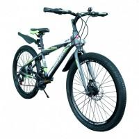 Распродажа! Горный велосипед SPARK SKILL 13/15 Подростковый! Бесплатная Доставка