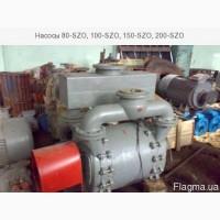 Ротационный водокольцевые вакуумные Насос 100-SZO-224-245-00 SIGMA GROUP