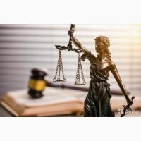 Юридическая защита, помощь, консультации