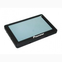 "5"" GPS навигатор Pioneer 6009 - 8gb 128mb IGO+Navitel"
