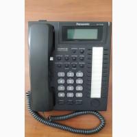 KX-T7735UA-B, Системный Телефон б/у