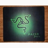 Геймерский игровой ковер для мыши Razer Mantis