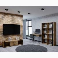 Мебель Соломон лофт стиль для комнаты, шкафы, столы, тумбы