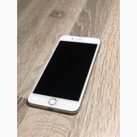 IPhone 7 Plus Silver 256gb Refurbished з ГАРАНТІЄЮ 1 рік