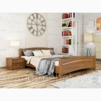 Дерев#039;яне ліжко Венеція