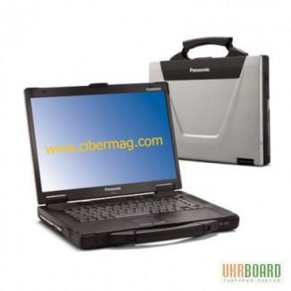 Переносной бизнесс ноутбук Panasonic CF52 core i5