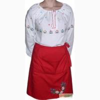 Украинская блуза