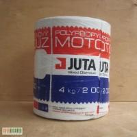 Полипропиленовый тюковочный шпагат «Juta»