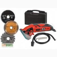 Универсальная пила 5в1 - электропила Rotorazer Saw