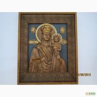 Продам икону Презрение к смирению