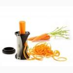 Терка для спіральної нарізки овочів Spiral Slicer Спіраль Слайсер