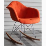 Кресла-качалки Пэрис Р Шерсть (Paris R Wool) Шерсть для дома, кафе, офиса купить Киеве