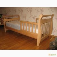 Детская кровать из бука Лия