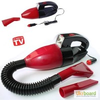 Вакуумний пилосос для авто Vacuum Cleaner