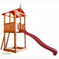 Детский игровой комплекс +для улицы BL-1