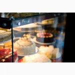 Кондитерская холодильная витрина C-PN-w COLD(барная-кондитерка)