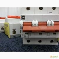 Автоматический выключатель FG Moeller LH-C100/3. Австрия