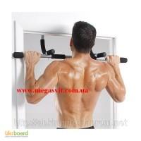 Дверной турник домашний Iron Gym (Айрон Жим)