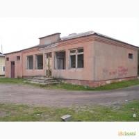 Приміщення магазину на ж/д станції Коростишів. ОБМІН