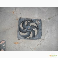 Вентилятор радиатора Фиат Типо-Темпра 2.0і