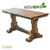 Мебель под старину, Стол Архимед