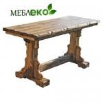 Мебель под старину, Стол Перун
