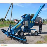 Зернометатель ПЗМ-120М