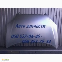 Шевроле Авео капот решетка радиатора запчасти