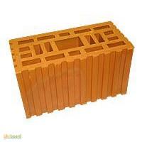 Пустотелые керамические блоки КЕРАТЕМ