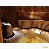 Пожаробезопасность деревянной бани